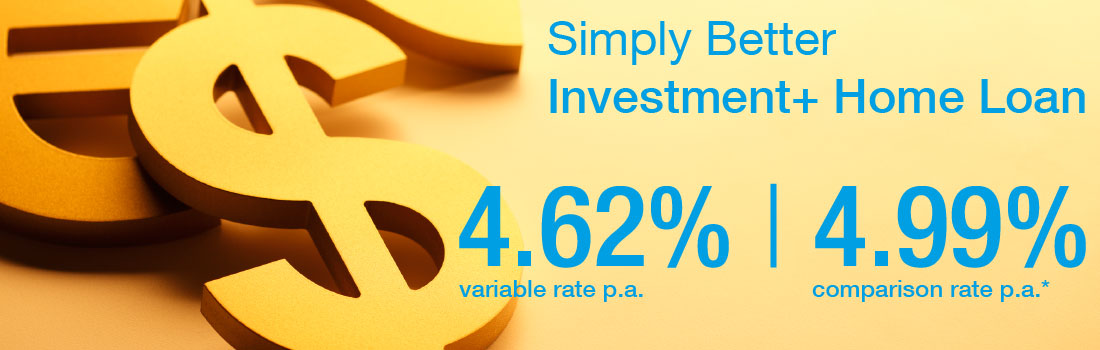 Simply Better Investment+ | Financial Hub
